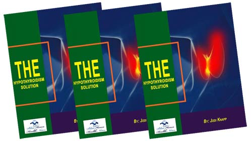 The Hypothyroidism Solution Book - Is it Legitimate or Scam? Read