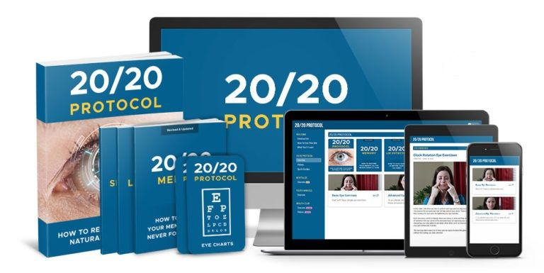 Vision 20 20 Protocol Review