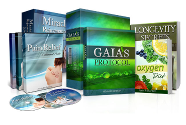 Gaia's Protocol System - Consumers Shocking Truths Revealed!