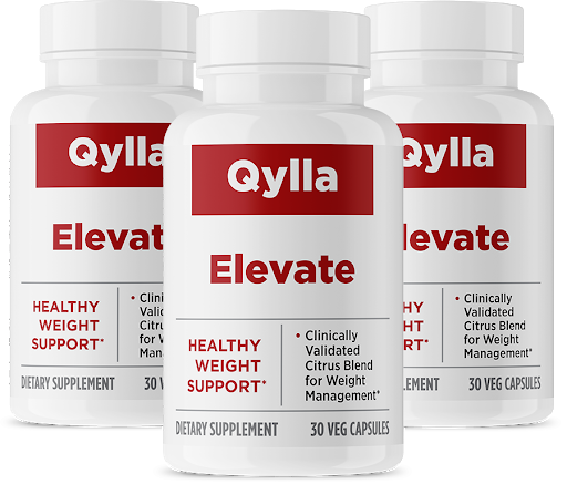 Qylla Elevate Supplement