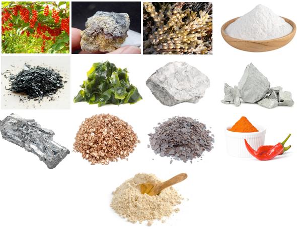 BioVailant Elite Thyroid Ingredients