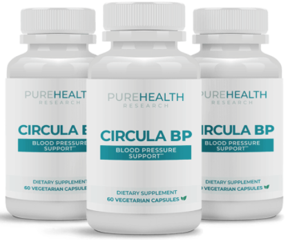 Circula BP Supplement Reviews