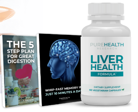 Liver Health Formula Review - Is it Legit or Scam? Shocking Truth Exposed!