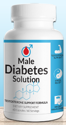 Male Diabetes Solution Testosterone Support Formula Customer Reviews - Pros & Cons