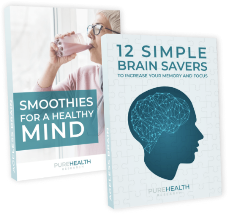 PureHealth Research Ageless Brain Bonus