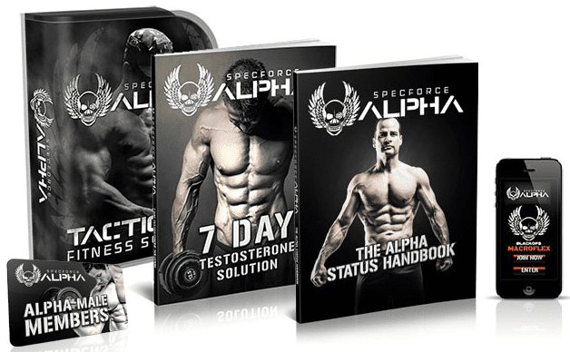 Alpha Home Workout System PDF Download