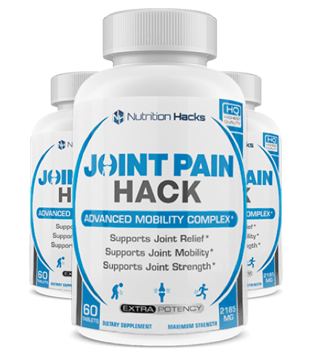 Joint pain hack reviews