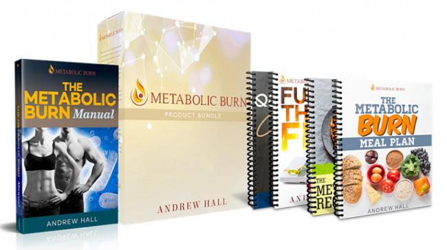 The Metabolic Burn Reviews