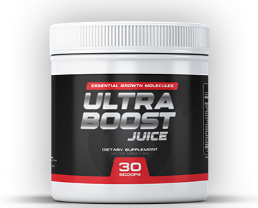 Ultra Boost Juice Supplement Reviews