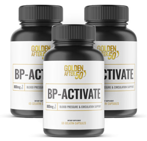 BP Activate Review