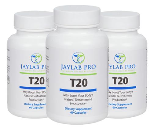 Jaylab Pro T20 Review