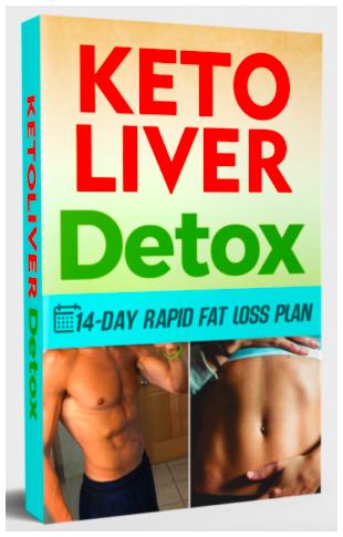 The 14-Day Keto Liver Detox Review