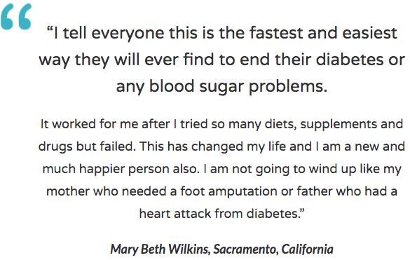 sonu's diabetes secret