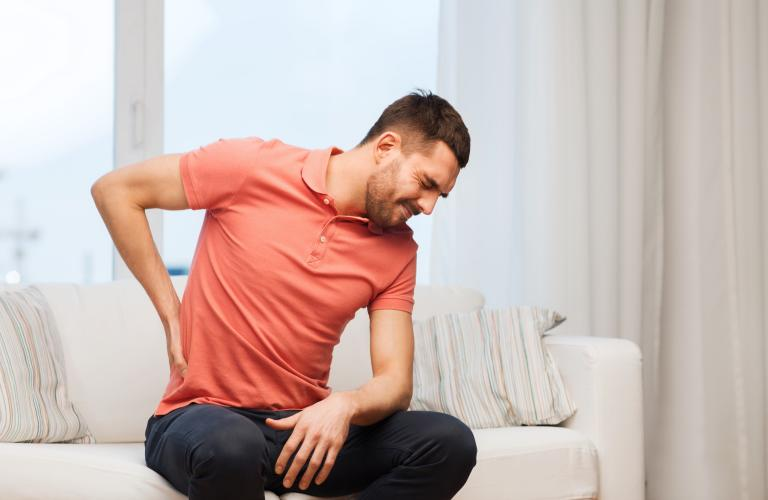 back to life neck and shoulder pain symptoms
