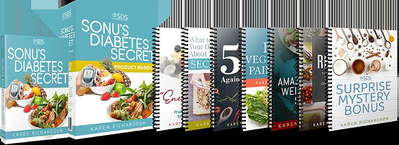 Sonu's Diabetes Secret Reviews