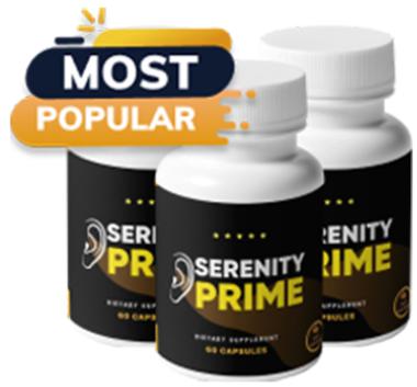 Serenity Prime Supplement