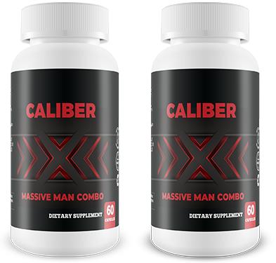 Caliber X Supplement