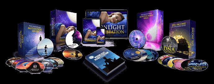 Moonlight Manifestation