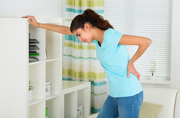 The Complete Back Pain Relief Program Download