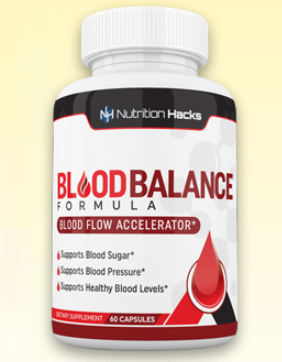 Blood Balance Formula Dosage - Blood Sugar Support