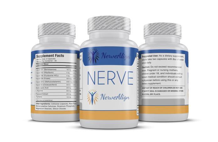 Nerve Align Ingredients