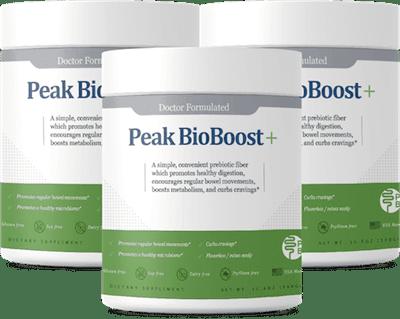 Peak Bioboost Superfood