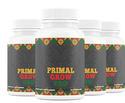 Primal Grow Pro Review - Where To Buy?