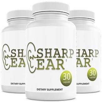 SharpEar capsules