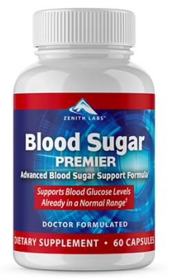 Blood Sugar Premier Review