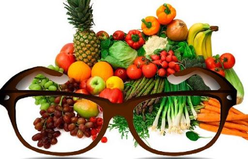 EyeSight Max Pills - Natural Eyesight Vitamins Foods