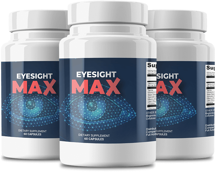 EyeSight Max Ingredients - Is Dosage Level Risky? Truth