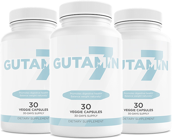 Gutamin 7 Suppleement Secrets