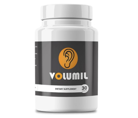Volumil Pills Reviews - The Most Effective Tinnitus Relief