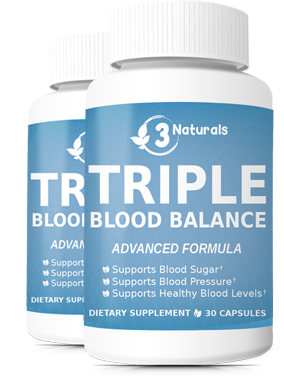 3 Naturals Triple Blood Balance Review