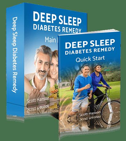 Deep Sleep Diabetes Remedy Handbook