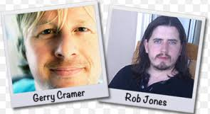 Rob Jones and Gerry Cramer Review
