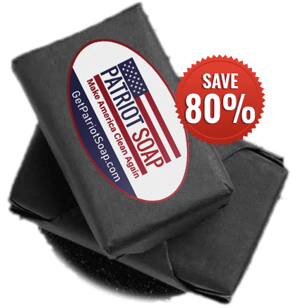 Patriot Soap Review: User Shocking Facts Exposed!