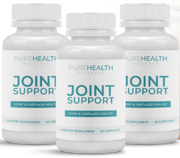 Purehealth Research Joint Support Ingredients List - Any Risky Side Effects? My Report