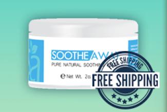 SootheAway Cream Price