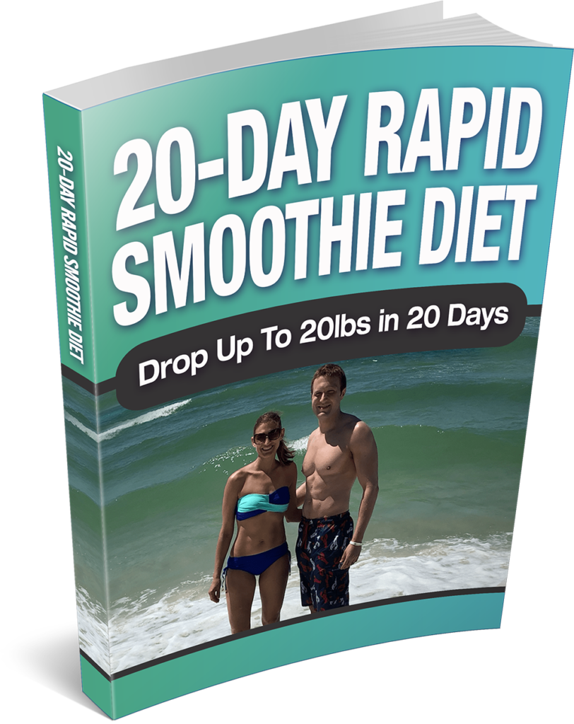 20-Day Rapid Smoothie Diet Review