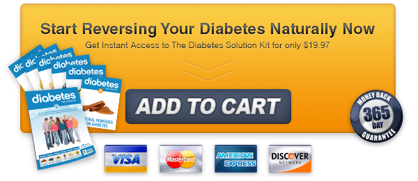 Diabetes Solution Kit Solution - Worth to Buy?