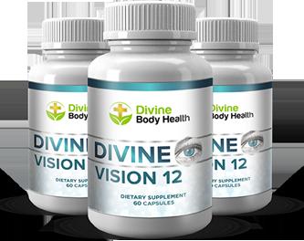 Divine Vision 12 Pills - Safe to Use?