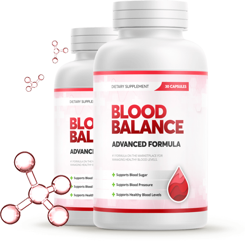 Blood Balance Advanced Formula Pills Review - Manage Your Blood Pressure Naturally