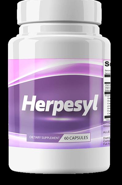 Herpesyl Supplement