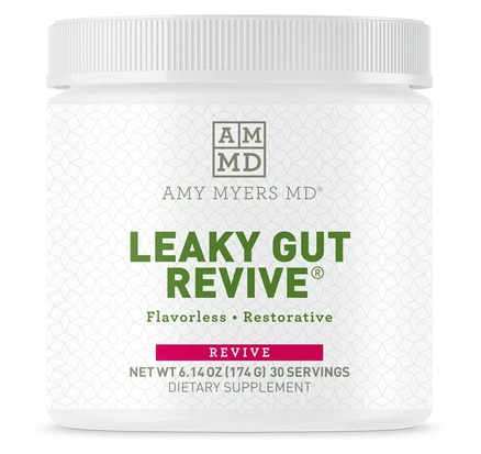 Leaky Gut Revive Review - The Best Supplement for Leaky Gut