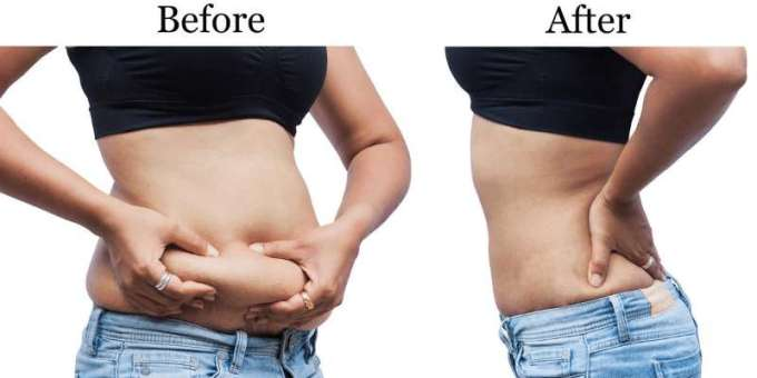 Okinawa Flat Belly Tonic User Result