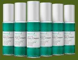 Reliv Bliss Cream
