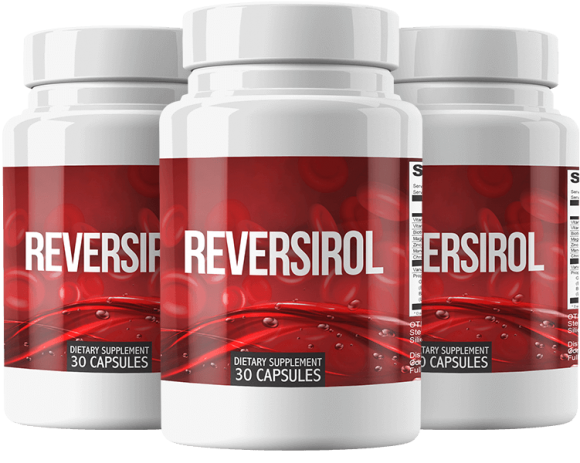 Reversirol Supplement Review