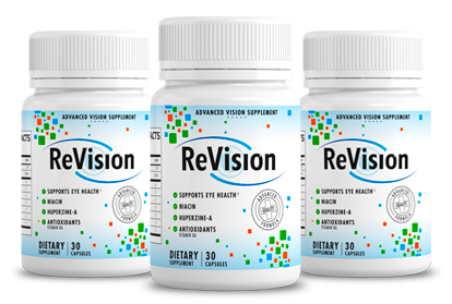 ReVision Supplement Review