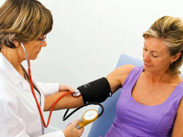 The Blood Pressure Program 3 Exercises - Reduce Your Blood Pressure Quickly